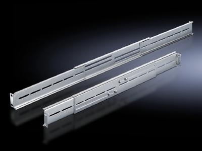 Rittal 7063850 Rittal 7063850 Installation Kit; Carbon Steel, Zinc Plated