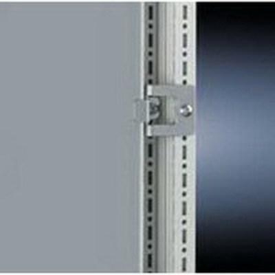 Rittal 8800050 Rittal 8800050 MPL Fixing Retainer; Sheet Steel, Zinc-Plated