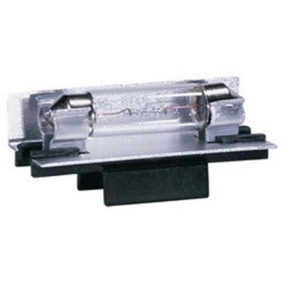 Sea Gull 9830-12 Sea Gull 9830-12 T3 Xenon/LED Lx Festoon Accent Task Lampholder; Black/white