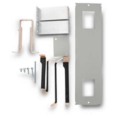Siemens 6F62 Siemens 6F62 Connection Strap Kit/Mounting Kit; 250 Amp, 600 Volt, Dual Mount