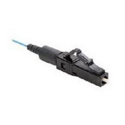 Signamax FPC-LC05 Signamax FPC-LC05 Pre-Polished LC Fiber Optic Connector; Multimode OM2, 50 um, Black