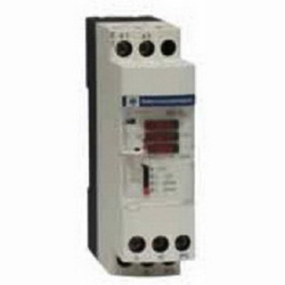 Square D by Schneider Electric RMCL55BD Schneider Electric / Square D RMCL55BD Analog Voltage and Current Converter; 24 Volt DC