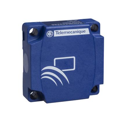 Square D by Schneider Electric XGHB440245 XGHB440245 SQD RFID ELECTRONIC TAG - 13.56 MHZ - FLAT FORM 40 X 40 X 15 - 2000 BYTES