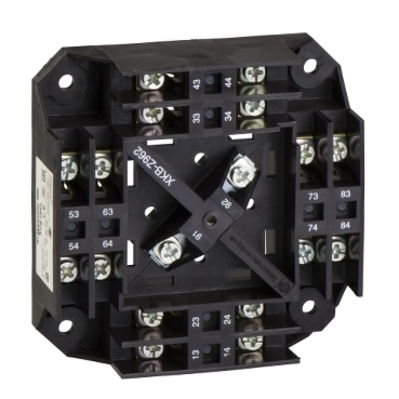 Square D by Schneider Electric XKBZ962 Schneider Electric / Square D XKBZ962 Harmony™ Contacts; Screw Clamp Terminal