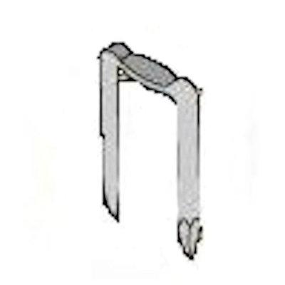 Viking Staples/W.w. Cross 100PP2.5M Viking/Cross 100PP2.5M VIKING CABLE STAPLE