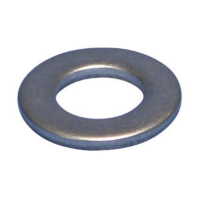 nVent ERICO 0110075PL 0110075PL ERICO FLAT WASHER, STEEL, PLAIN, 13/16IN HOLE