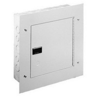 nVent HOFFMAN AFDF1212P Hoffman AFDF1212P Door Frame; Steel, Gray, Flush Mount, For Junction Box/Enclosure