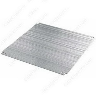nVent HOFFMAN EP12090AL Hoffman Pentair EP12090AL Comline™ Mounting Panel; Aluminum
