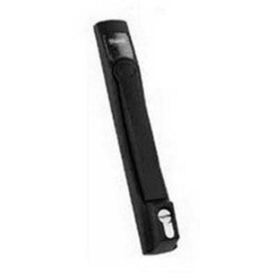 nVent HOFFMAN PFHDF Hoffman Pentair PFHDF Proline™ Flush Swing Handle With Defeater; Steel, Die-Cast Zinc