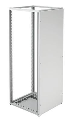nVent HOFFMAN PSS226 Hoffman Pentair PSS226 Proline™ Solid Side; 16 Gauge Steel, RAL 7035 Light Gray