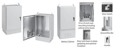 nVent HOFFMAN T303020FTTX Hoffman Pentair T303020FTTX Single-Access FTTX Fiber Optic Cabinet; 30 Inch Width x 20 Inch Depth x 30 Inch Height, Type 5052-H32 Aluminum, RAL 1015 Beige